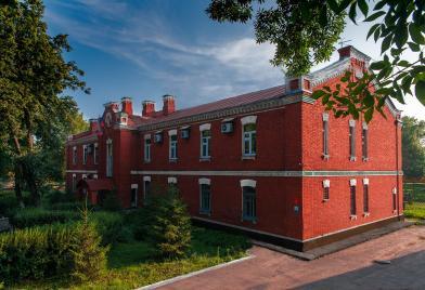 Тамбовский гарнизонный военный суд