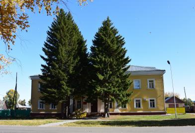 Тегульдетский районный суд