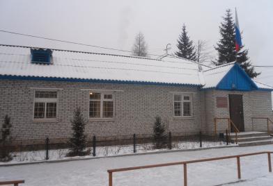 Тоджинский районный суд