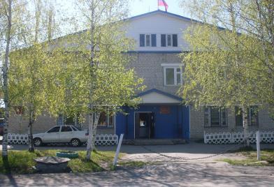Тонкинский районный суд