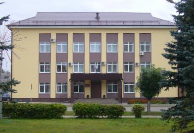 Торопецкий районный суд