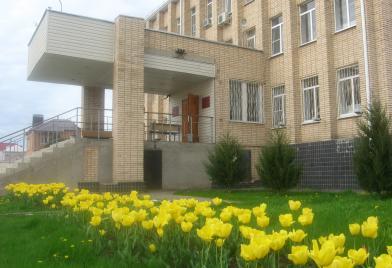 Трусовский районный суд г. Астрахани