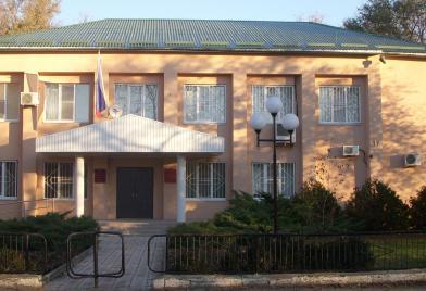 Туркменский районный суд