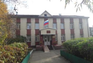 Тымовский районный суд