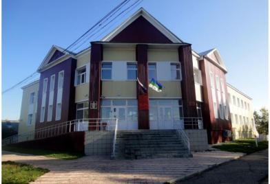 Усть-Вымский районный суд