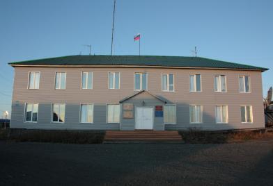 Усть-Енисейский районный суд