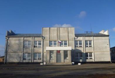 Усть-Пристанский районный суд