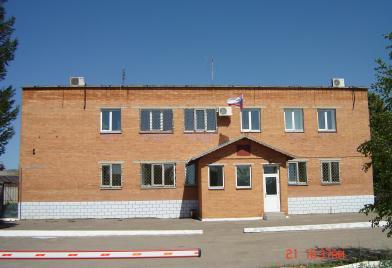 Ухоловский районный суд