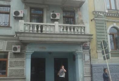 Фрунзенский районный суд г. Владивостока