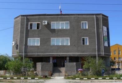 Хангаласский районный суд