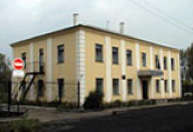 Харовский районный суд