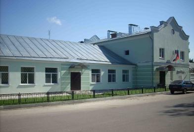 Хотынецкий районный суд