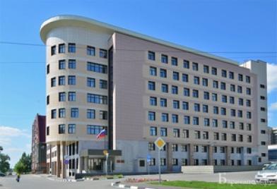 Центральный районный суд г. Барнаула