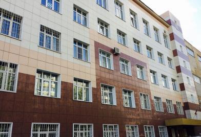 Центральный районный суд г.Тулы