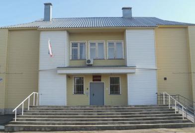 Черлакский районный суд