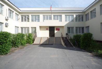 Черногорский городской суд
