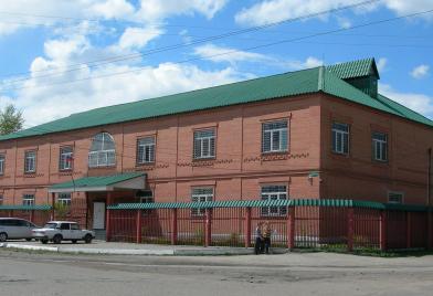 Чернышевский районный суд