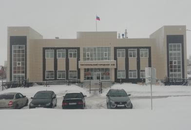 Чистопольский городской суд