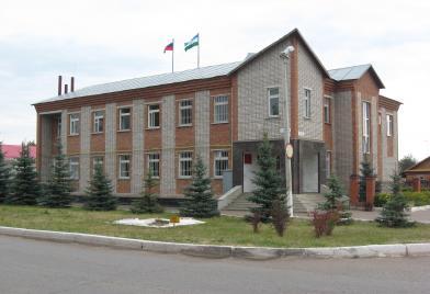 Чишминский районный суд