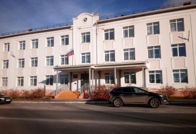 Шарьинский районный суд