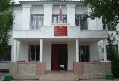 Шелопугинский районный суд
