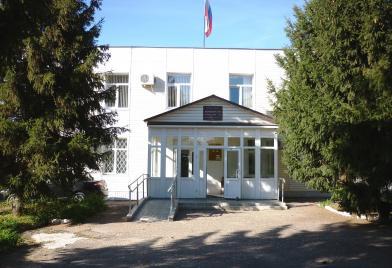 Шемышейский районный суд
