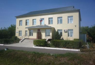 Шербакульский районный суд