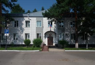 Шимановский районный суд