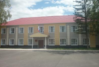 Шипуновский районный суд
