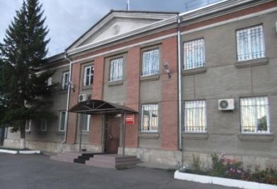 Ширинский районный суд