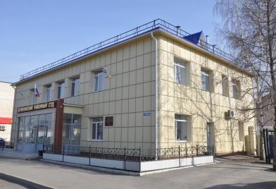 Шумихинский районный суд