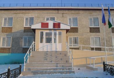 Баймакский районный суд
