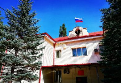 Эльбрусский районный суд