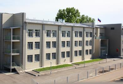 Эхирит-Булагатский районный суд