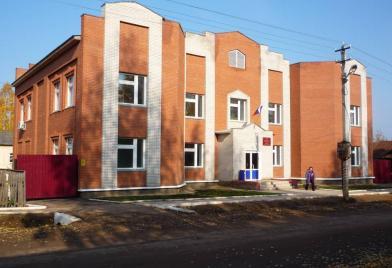 Юкаменский районный суд