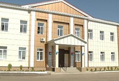 Юрьев-Польский районный суд