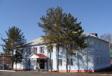 Яйский районный суд