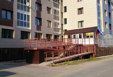 Ямальский районный суд