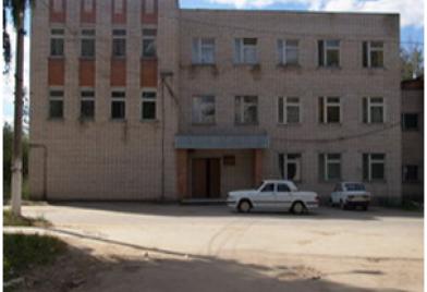 Ясногорский районный суд