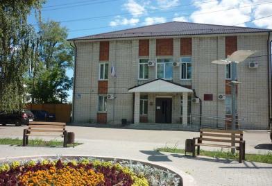 Балахнинский городской суд