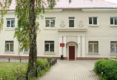 Балтийский гарнизонный военный суд
