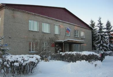 Барабинский районный суд
