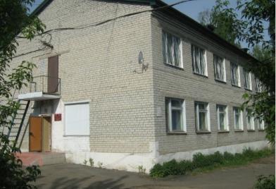Барышский городской суд