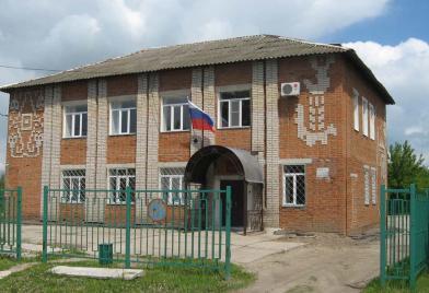 Белевский районный суд