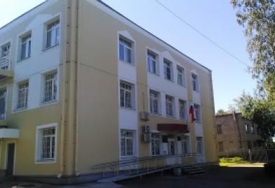 Беломорский районный суд