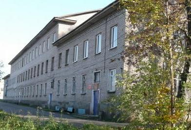 Бокситогорский городской суд