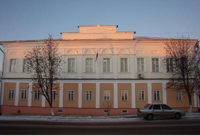 Болховский районный суд
