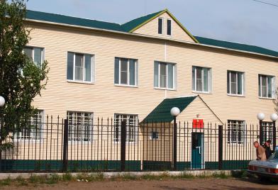 Борзинский гарнизонный военный суд