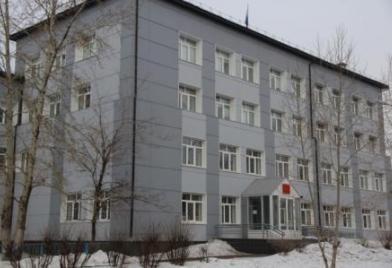 Братский городской суд