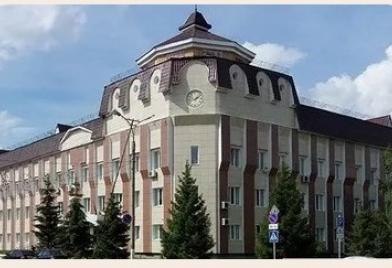 Бугульминский городской суд